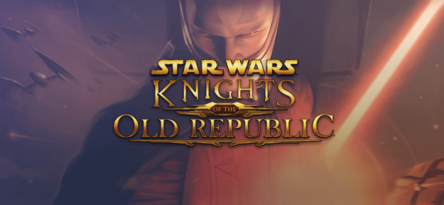 Star Wars Knights Of The Old Republic KOTOR