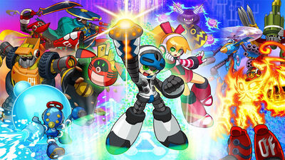 What Is 'Mighty No. 9'?