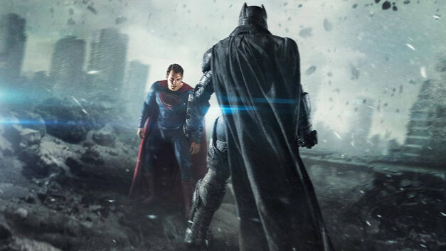 batman v superman fight feature