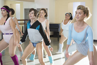 8 '80s References in GLOW You Always Wanted To Know But Were Too Afraid To Ask