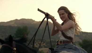 Dolores Is Out for Blood in 'Westworld' Season 2 Trailer