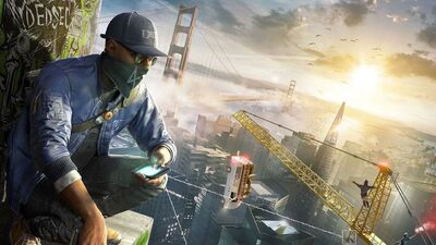What 'Watch Dogs 2' Can Learn From the Original Game