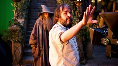Peter Jackson's Tips For Casting Aragorn in Lord of the Rings TV Show