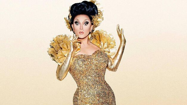 Bendelacreme rupaul's drag race all stars