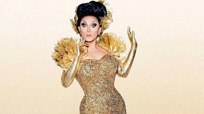 'RuPaul's Drag Race': BenDeLaCreme's Road To 'All Stars 3'