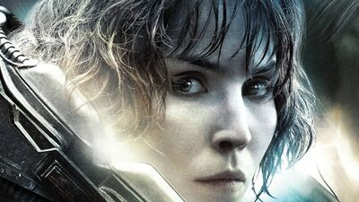 Noomi Rapace Boards 'Alien: Covenant'