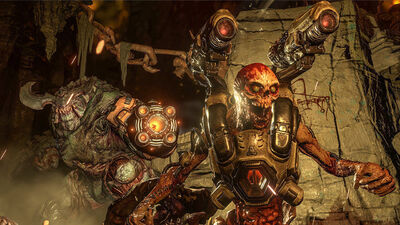 What We Love About the New 'DOOM'