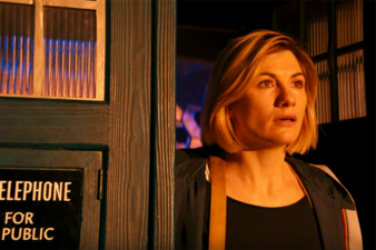 'Doctor Who': The Secrets, Shocks and Lies of Series 12