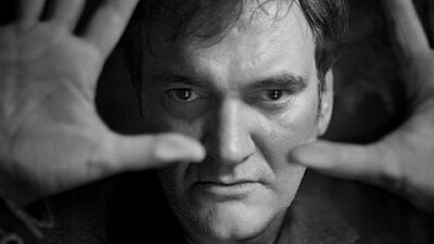Tarantino's Next Could Be An Australian 1930's Gangster Story
