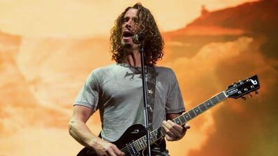 Chris Cornell Rescued Rock Music From the '80s and Saved My Life