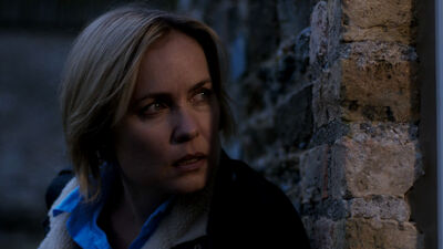 Radha Mitchell Talks Influences, Folklore and 'Sacrifice'