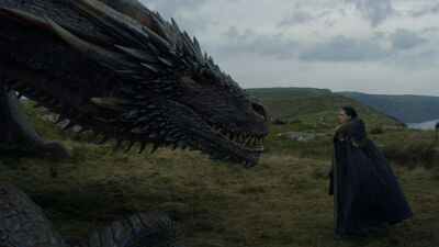 'Game of Thrones': 5 Shocking Moments from 'Eastwatch'