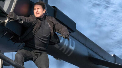 How the Mission: Impossible Franchise Has Overtaken Bond and Bourne