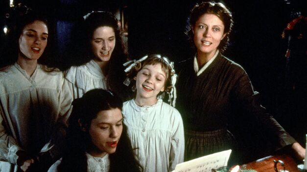 susan sarandon in little women