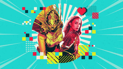 The Comic Book Roots of Jane Foster's 'Thor: Love and Thunder' Story