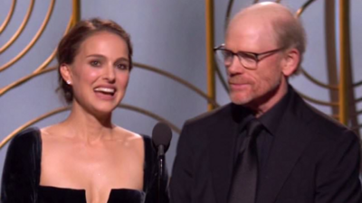 Golden Globes 2018: 5 Shocking Moments From the Awards Ceremony
