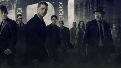 The Best Ways 'Gotham' Has Changed Batman's Origin