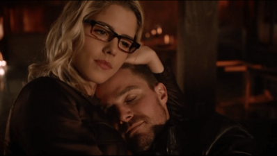 One 'Ship to Rule Them All: Oliver and Felicity From 'Arrow'