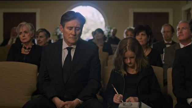 hereditary funeral