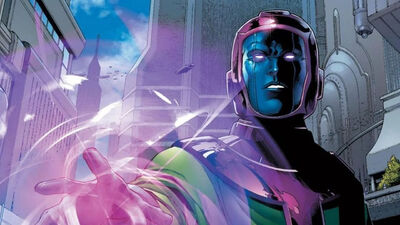 Kang Coming to the MCU Could Connect to Fantastic Four, Young Avengers and X-Men
