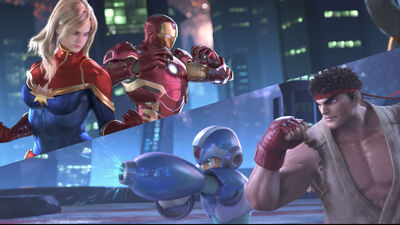 Marvel vs Capcom Infinite Roster – Which Fighters Are Teaming Up This Time?
