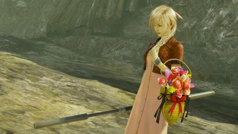 Did Final Fantasy Vii S Aerith Have To Die Fandom