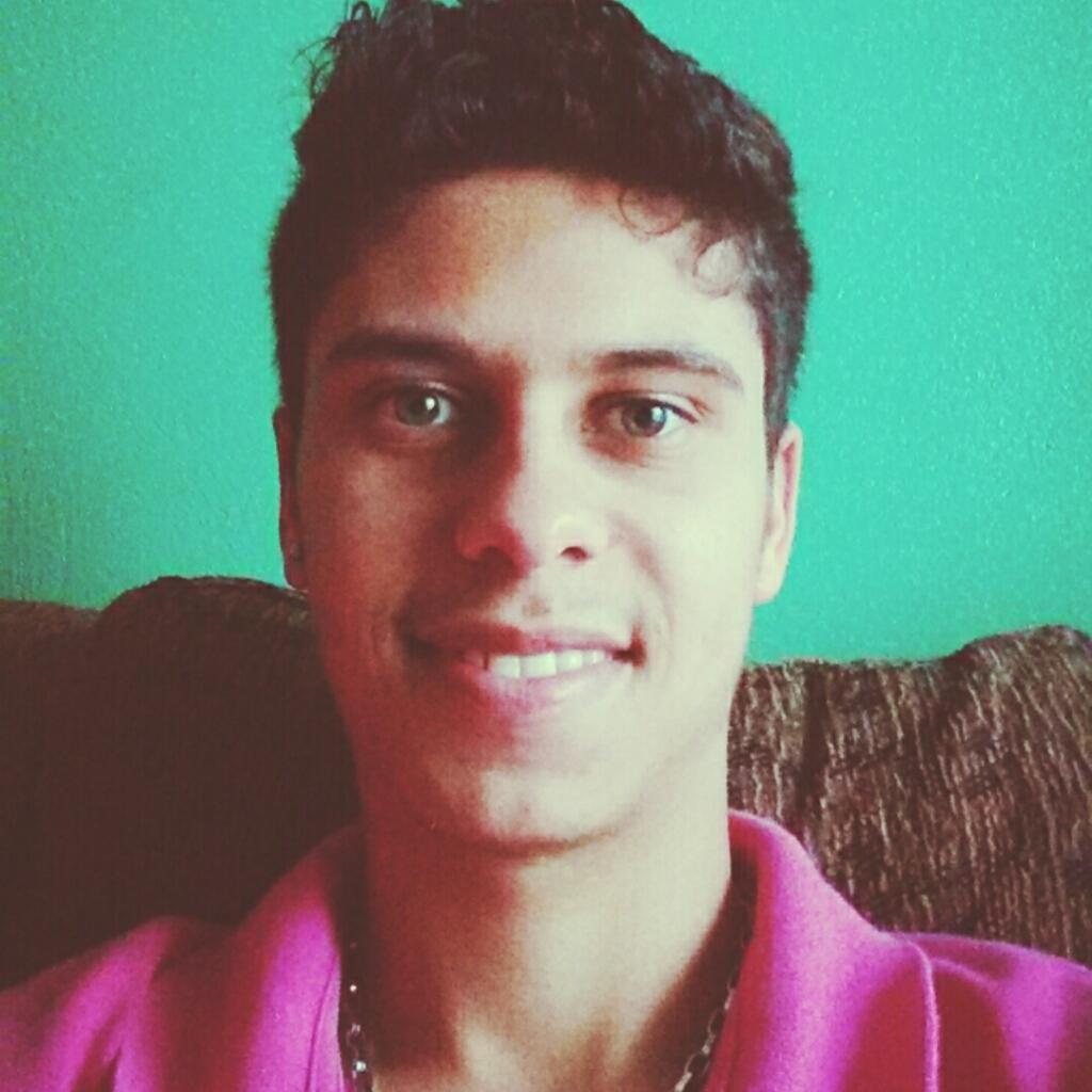 Marcos Izabel's avatar
