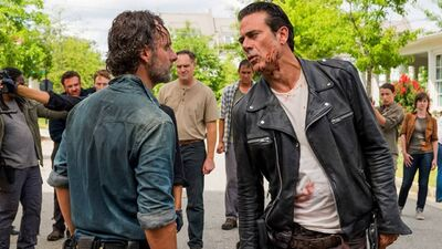 'The Walking Dead': Where Did Season 7 Leave Off?
