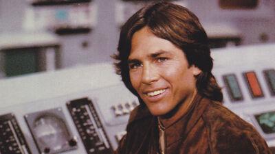 Costars and Collaborators Mourn 'Battlestar Galactica' Star Richard Hatch