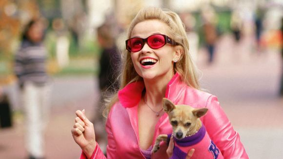Legally Blonde 3 has definitely a lot of potential, but it will have to go big or go home.