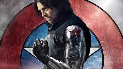 Will Bucky Become the New Captain America in 'Avengers: Infinity War'?