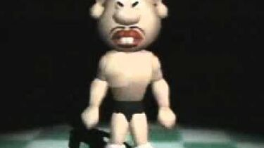 -Nintendo 64- 64DD Beta Promo