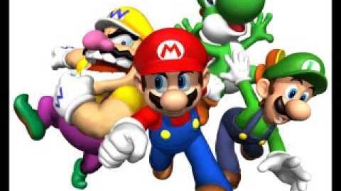 Video - Super Mario 64 DS Main Theme   Super Mario 64 DS