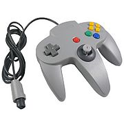 180px-Nintendo Sixty Four Controller