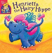 Henrietta Book Cover