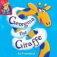 Georgina Book Cover