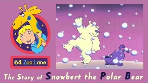 64 Zoo Lane - Snowbert the Polar Bear S01E04 HD