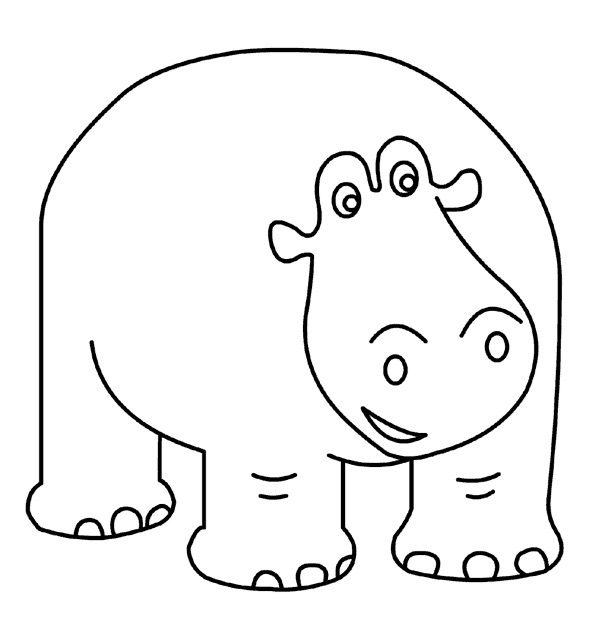 64 Zoo Lane Colouring Pages - Coloring Home | 635x595