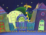 The Story of Snowbert the Polar Bear