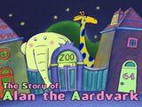 The Story of Alan the Aardvark