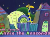 The Story of Annie the Anaconda