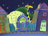 The Story of Eddie's Big Adventure