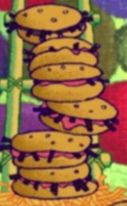 Twig Burgers