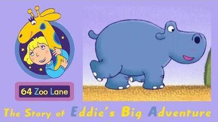 64 Zoo Lane - Eddie's Big Adventure S01E25 HD