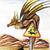 Dimondback of the Sandwings