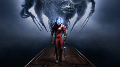 How 'Total Recall,' Terry Gilliam, and More Influenced 'Prey'