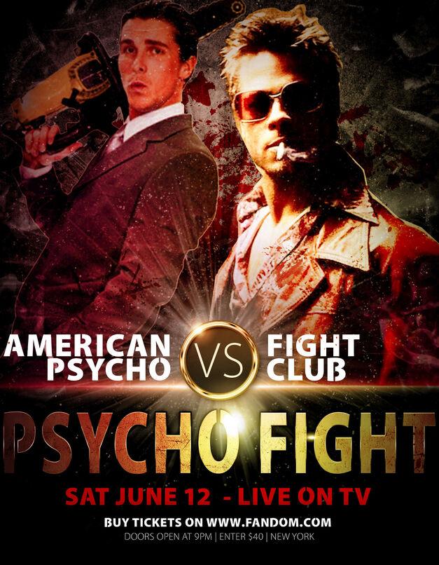 versus-american-psycho-fight-club