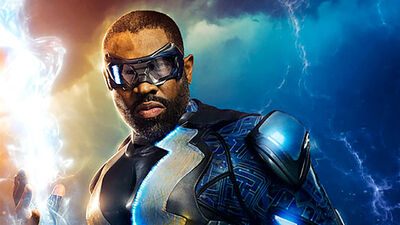 Black Lightning vs Arrowverse All-Stars: Who Would Win?