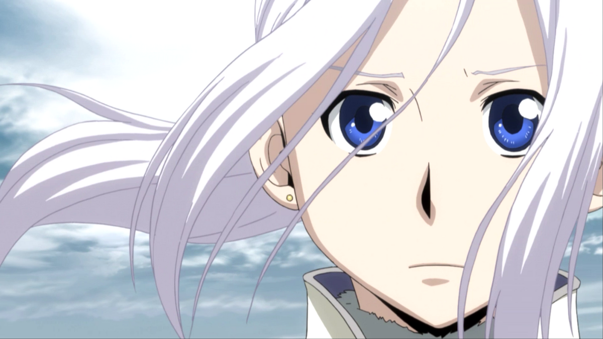 anime best rebels Arslan from The Heroic Legend of Arslan