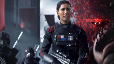 Is Iden Versio Really a Hero in 'Star Wars: Battlefront II'?